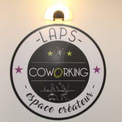 Espace co-working LAPS