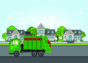 collecte poubelle