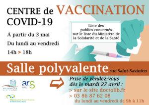 informations-centre-vaccination-villeneuve-sur-Yonne